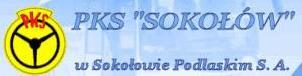Rozkład jazdy autobusów PKS Sokołów Podl.