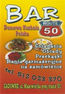 Domowa Kuchnia Polska Info Sadowne
